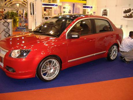 proton red