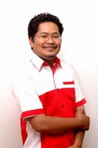 Mohd Shamsuriyadi Mamat