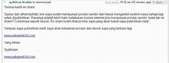 email testi2