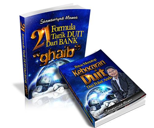 formula tarik duit