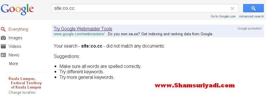 Domain Co.cc