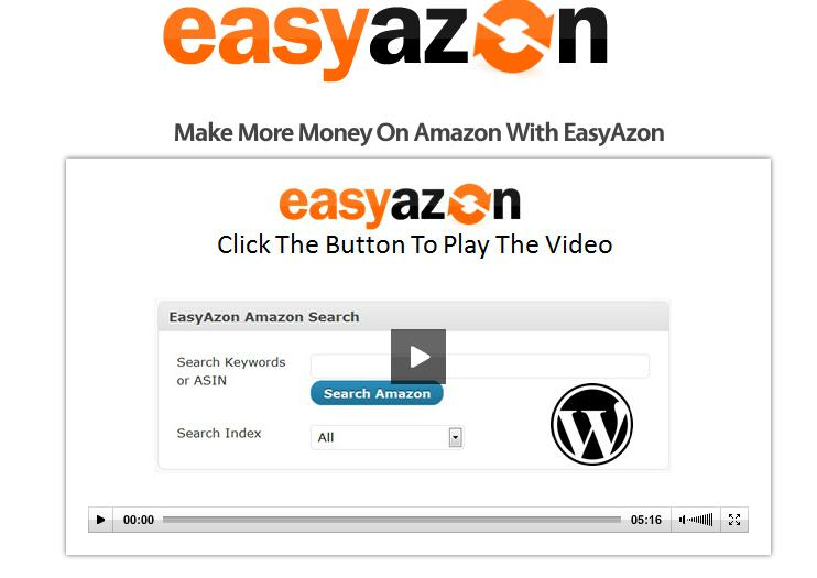 Easy Azon Plugins