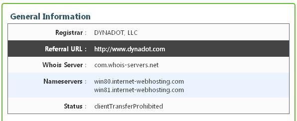 DNS JUTARM.com