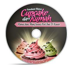 Bisnes Cupcake