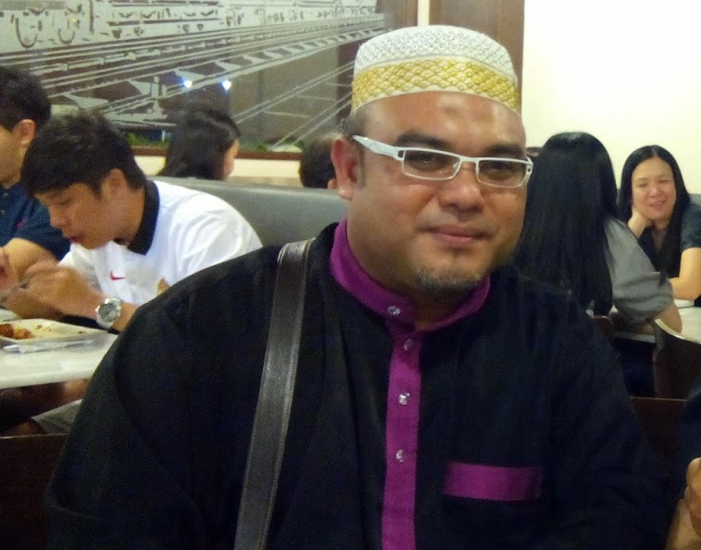 pengasas mecca islamic hotel